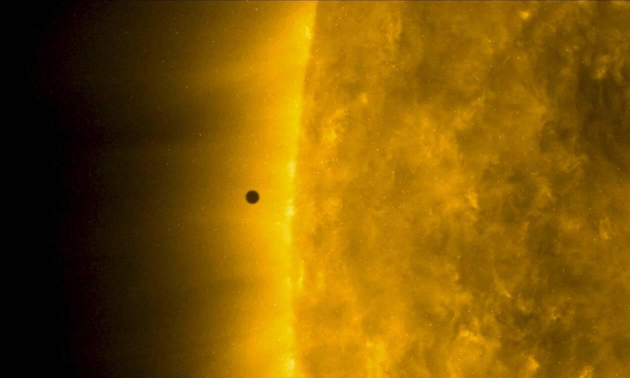 Zbulimi më i fundit në Venus, tronditi NASA-n dhe njerëzimin