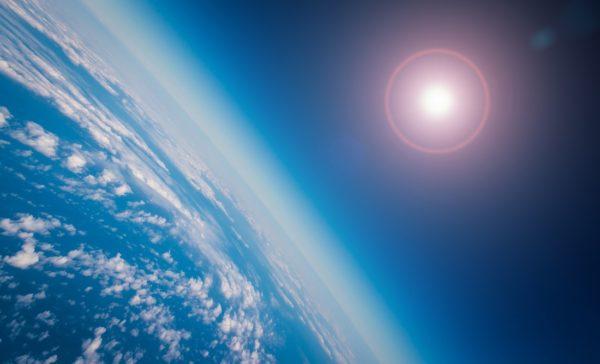 16 shtatori, Dita Ndërkombëtare për Mbrojtjen e Shtresës së Ozonit