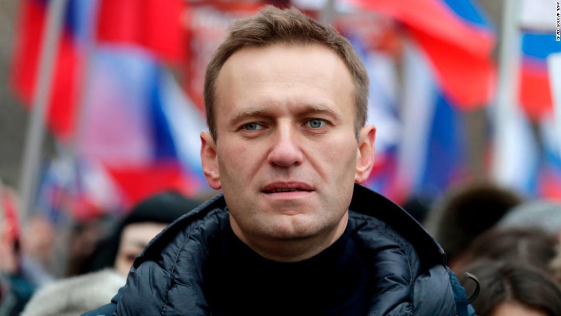 Lideri rus në gjendje të mirë shëndetsore, Navalny poston foto nga spitali