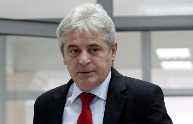 Ali Ahmeti sërish për intervistim para Gjykatës Speciale