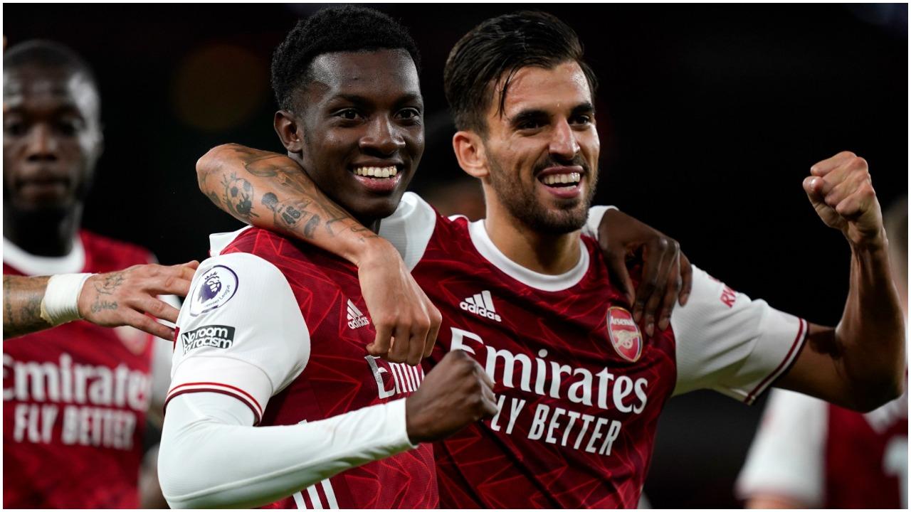 VIDEO/ Dy fitore në dy ndeshje, Arsenali triumfon dhe në derbin ndaj West Ham