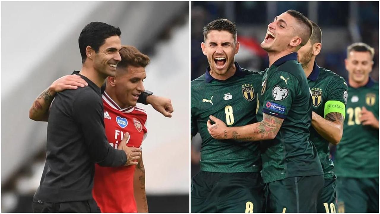 Torreira shumë afër Atletico Madrid, Arsenali synon titullarin e Italisë