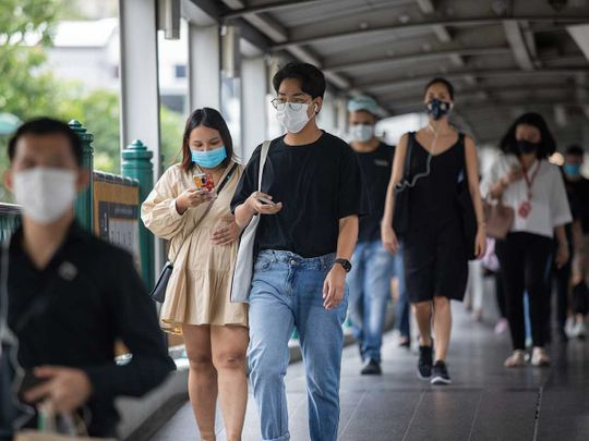 100 ditë pa raste me Covid-19, a do të hapë kufijtë për turistët Tajlanda?
