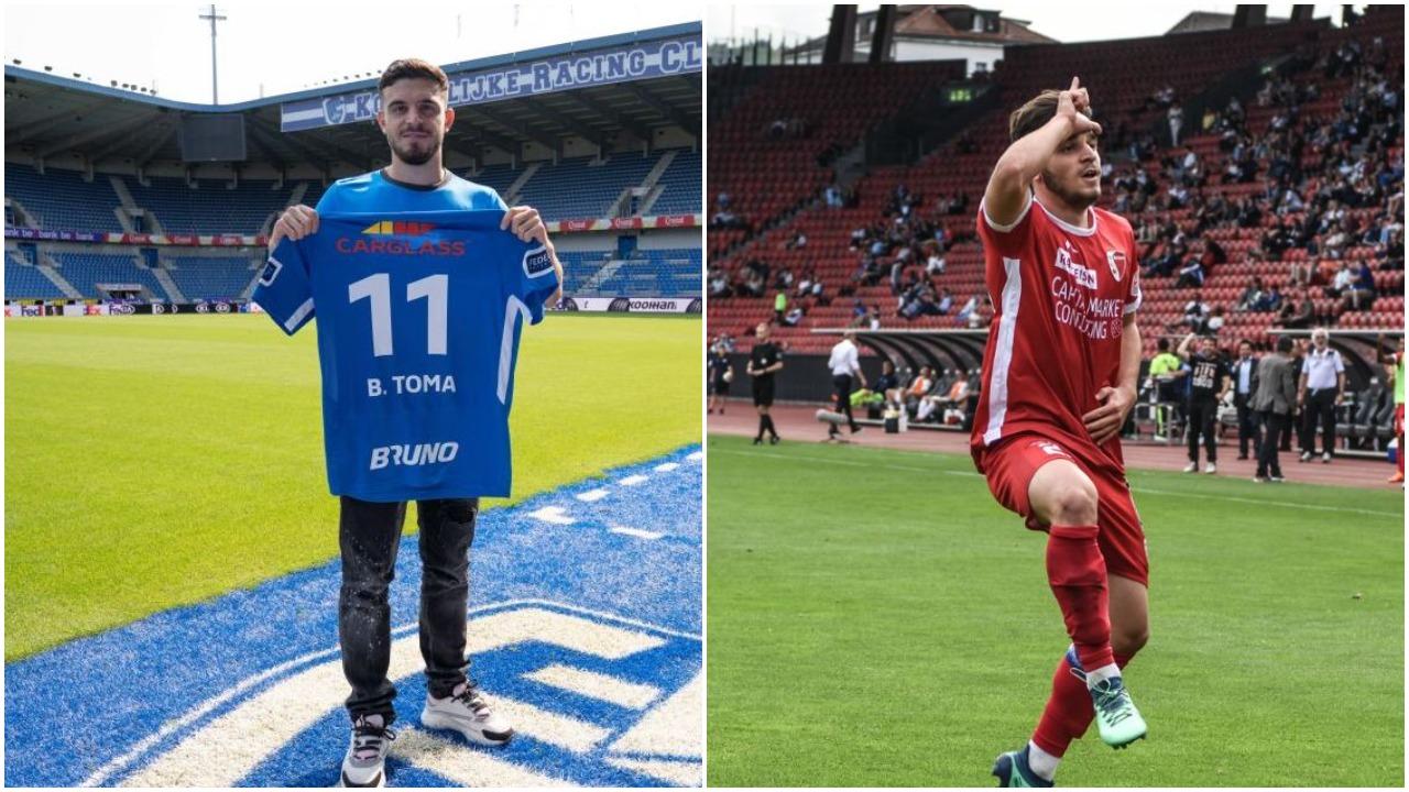Kosova e pret: Toma transferohet në Belgjikë, firmos me klubin e njohur
