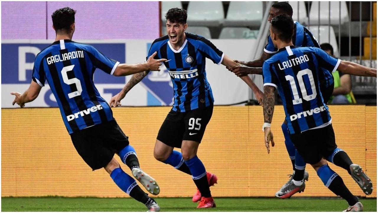 Dy të infektuar me COVID-19 tek Italia U21, dyshohet për talentin e Interit