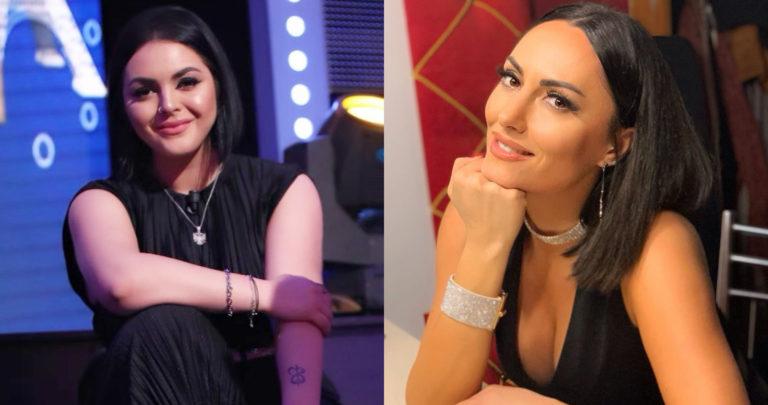 """U përfol se prishen marrëdhëniet pas """"Këngës Magjike"""", Fifi sqarohet me foton krah Enedës"""