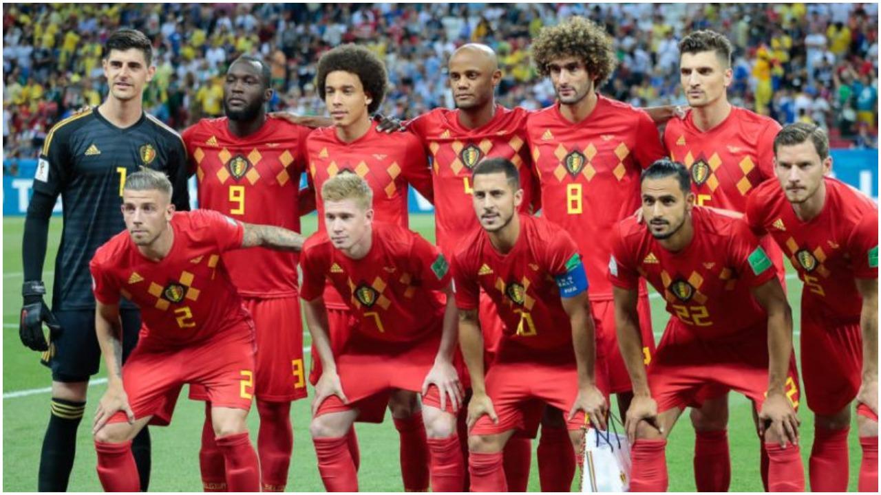 Ankth te Belgjika: Një mbrojtës me COVID, ritestohet e gjithë skuadra