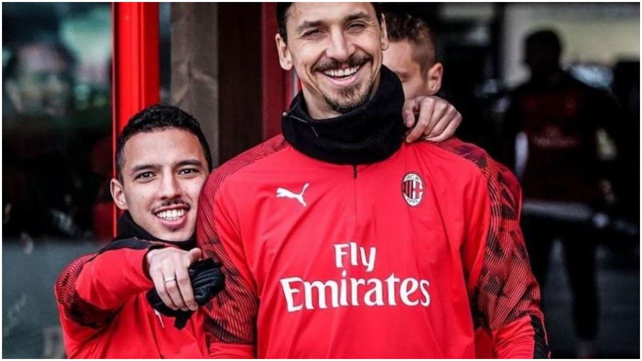 40 milion euro për mesfushorin e talentuar, refuzim kategorik nga Milani