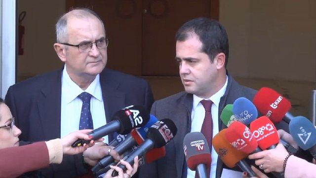 Këshilli Politik, opozita kërkesë OSBE/ODIHR për 5 çështje