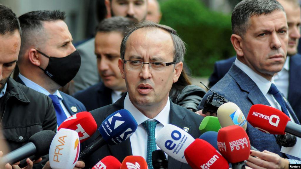 Hoti: Aksioni në Karaçevë, kthim i normalitetit në çdo fushë