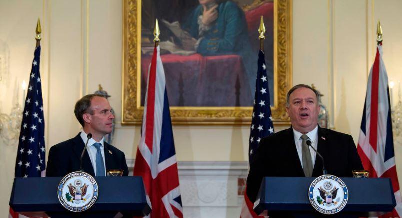 SHBA zotohet se do të rivendosë sanksionet ndërkombëtare ndaj Iranit