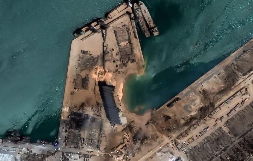 U shmang një tjetër tragjedi e frikshme? Ushtria zbulon 4.3 ton nitrat amoni pranë portit
