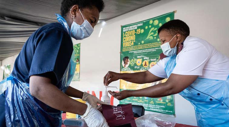 Raporti i OKB-së: Shëndeti i grave dhe fëmijëve rrezikohet nga pandemia