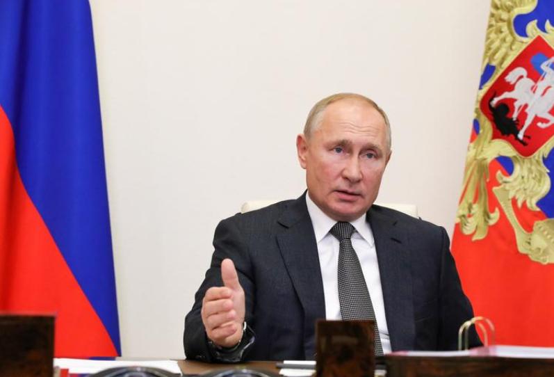 Putin: SHBA dhe Rusi, marrëveshje për të mos ndërhyrë në zgjedhjet e njëra -tjetrës