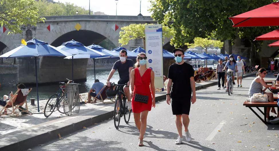 Franca mendon një ndryshim të kohëzgjatjes së karantinës nga 14 në 7 ditë