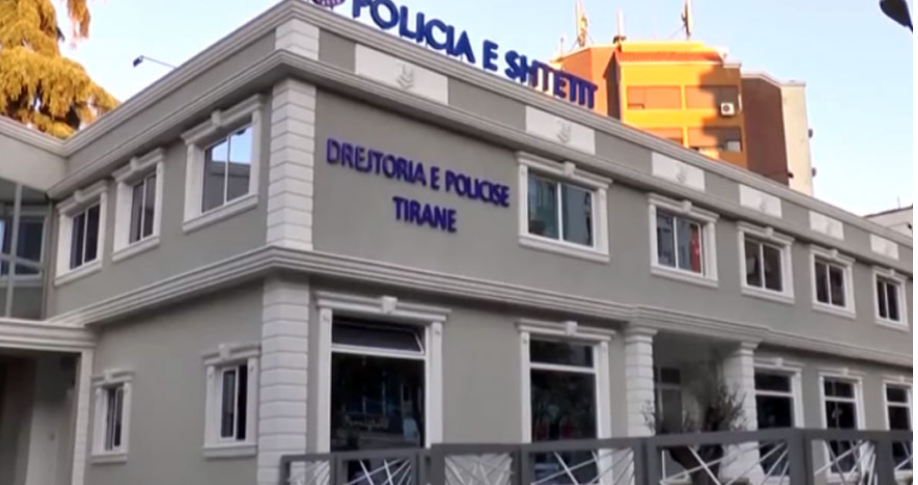 9 people arrested in Tirana, the police reveal the details