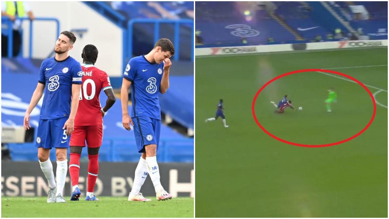 VIDEO/ Sadio Mane i pakapshëm, Christensen lë Chelsea me një lojtar më pak
