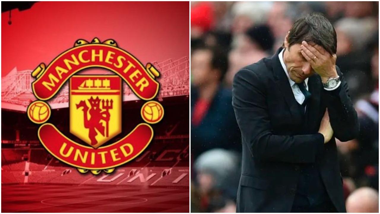 """Dhimbje koke për Conten, United gati t'i """"rrëmbejë"""" objektivin e madh"""