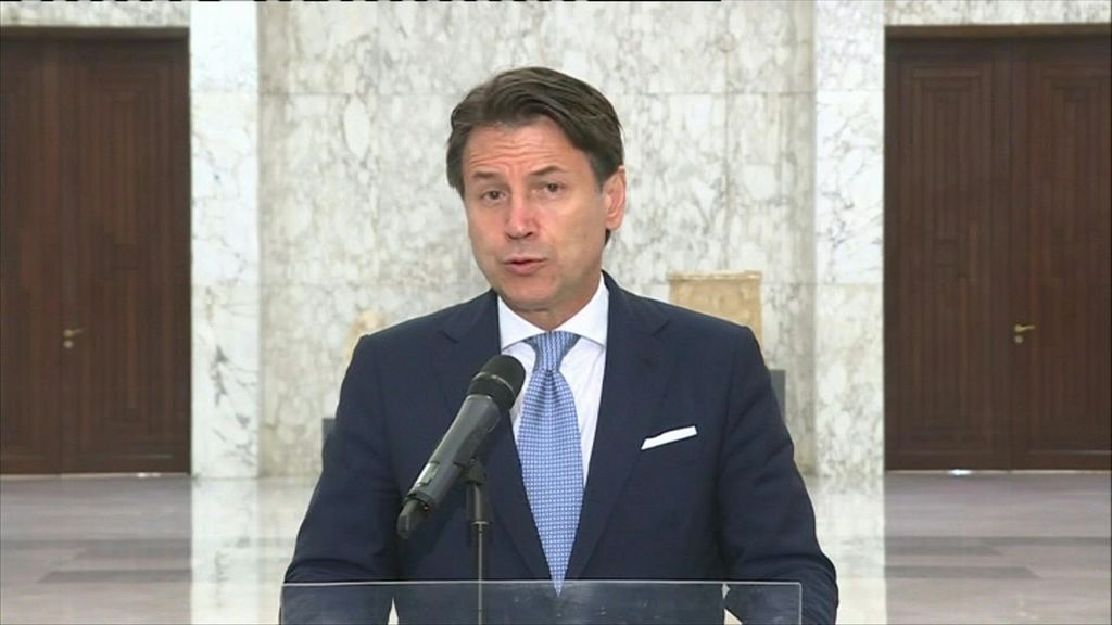 Kryeministri i Italisë: Të fusim Ballkanin në BE, ose do i kthejë sytë nga Rusia, Kina dhe Turqia