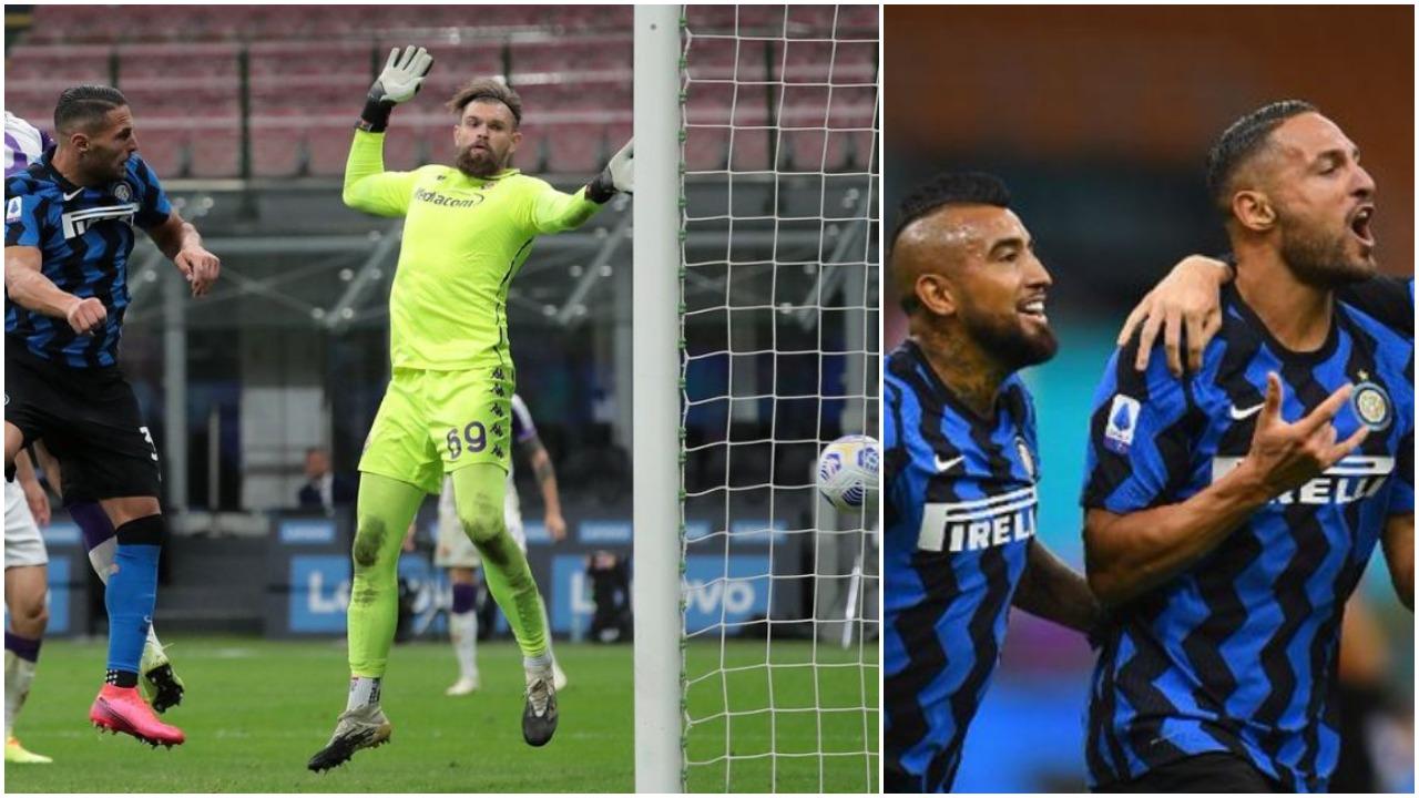 D'Ambrosio: Tentojmë të fitojmë pa vuajtje, ky Inter ka një forcë të madhe