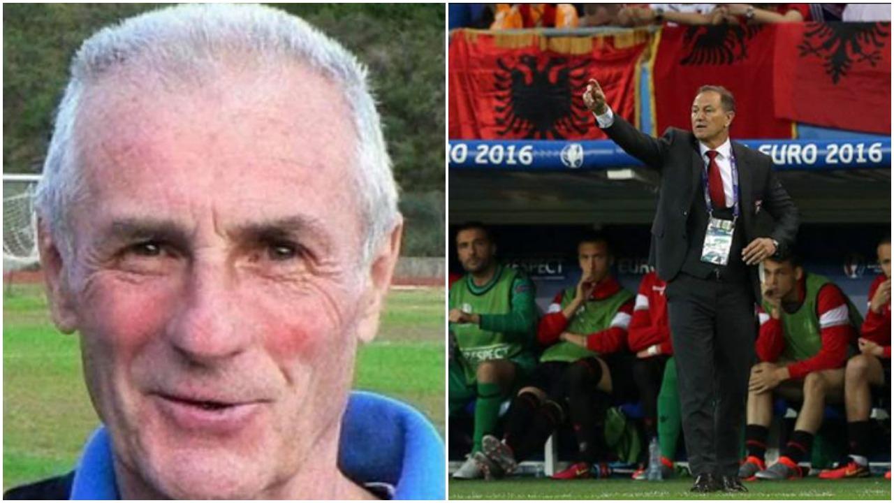 """""""U largove në heshtje mjeshtër"""", shuhet ish-ndihmësi i De Biasit te Shqipëria"""