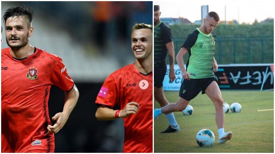 Nisje fantastike në Kroaci, tjetër gëzim për Dokën pas golit në debutim