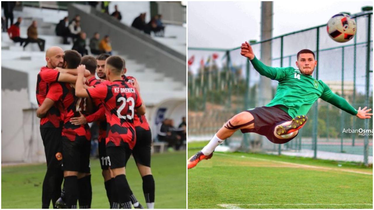 IPKO Superliga/ Drenica frenon Feronikelin, Manaj i dhuron tre pikët e para Trepçës