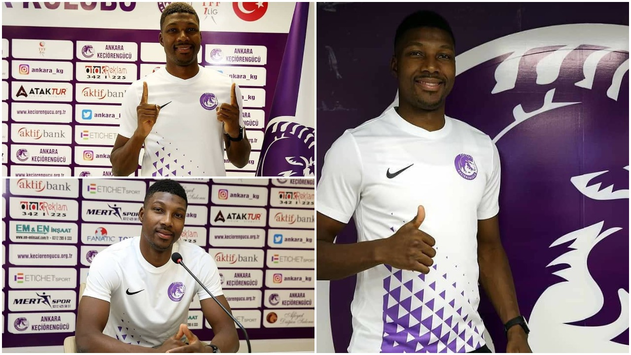 Zyrtare/ U largua nga Bylis, Guindo firmos me klubin turk