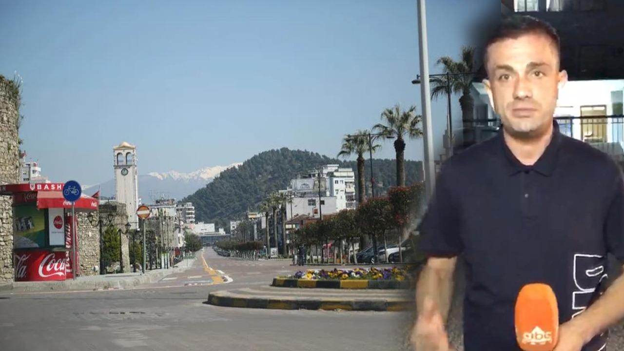 Skandal në Elbasan/ Të dyshuarve me Covid u kërkohet të dalin nga shtëpia për të bërë tamponin