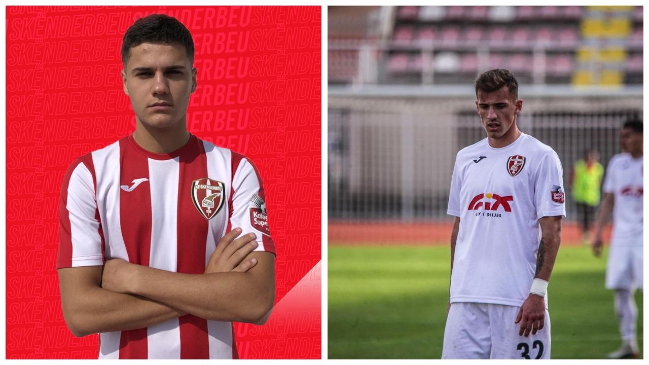EKSKLUZIVE/ Dy talente të Skënderbeut në Kroaci, zbulohen detajet e transferimit