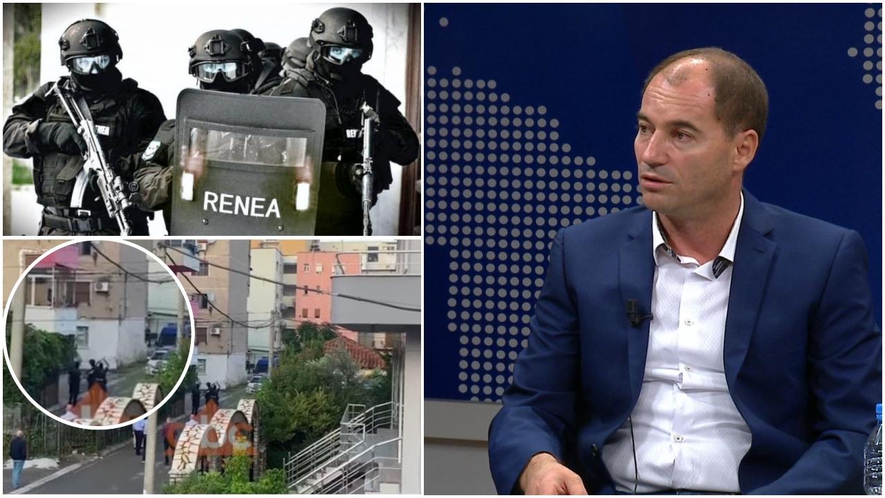 Kush e jep urdhrin te RENEA për ekzekutim? Eksperti tregon hapat nga negocimi te eliminimi