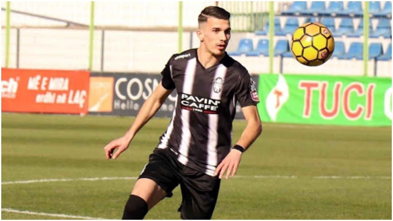 Zyrtare/ E konfirmon vetë futbollisti, largohet nga Laçi pas 4 vitesh
