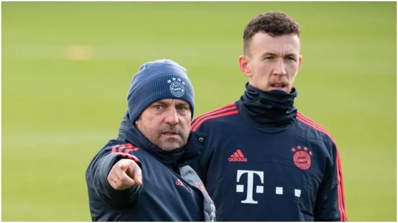 Ideja e çmendur e Flick, do një kampion bote te Bayern Munich