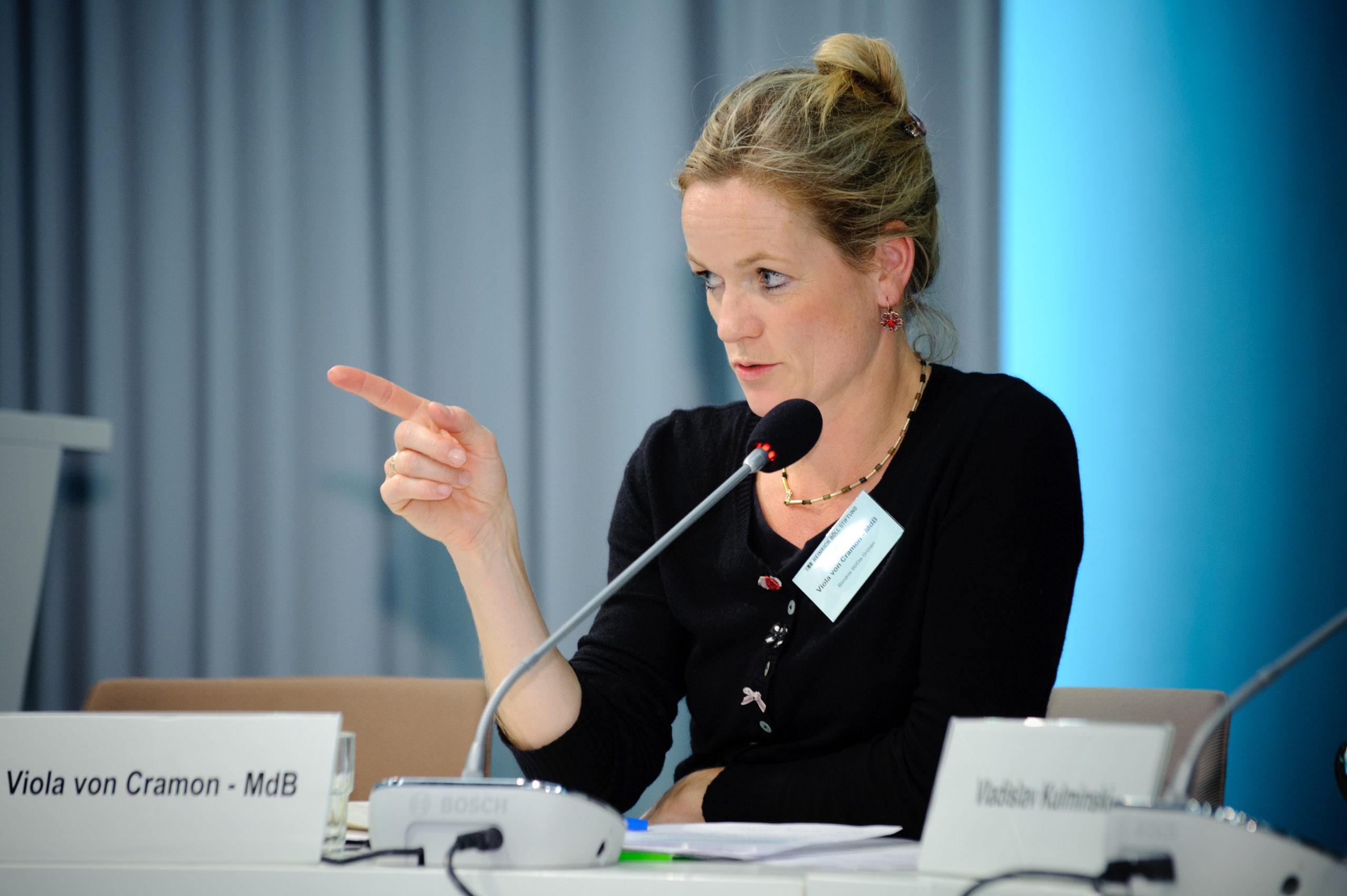 Von Cramon: Komisioni Evropian duhet të jetë kritik ndaj Serbisë në Raportin e Progresit