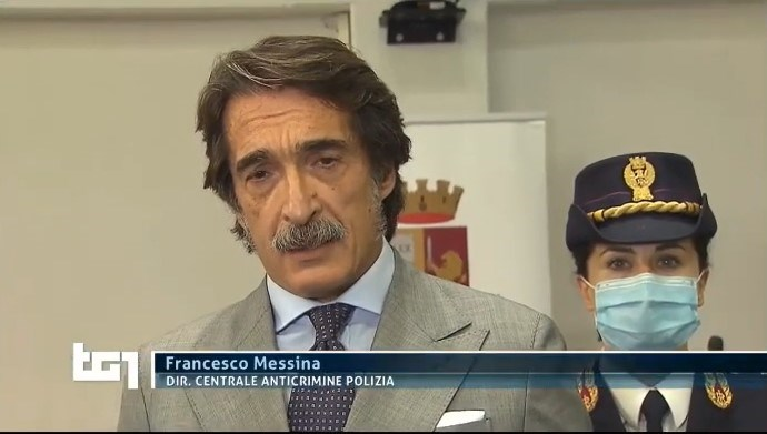 Italianët: Ne jemi këtu, çmontuam kartelin shqiptar më të fuqishëm të kokainës në Europë
