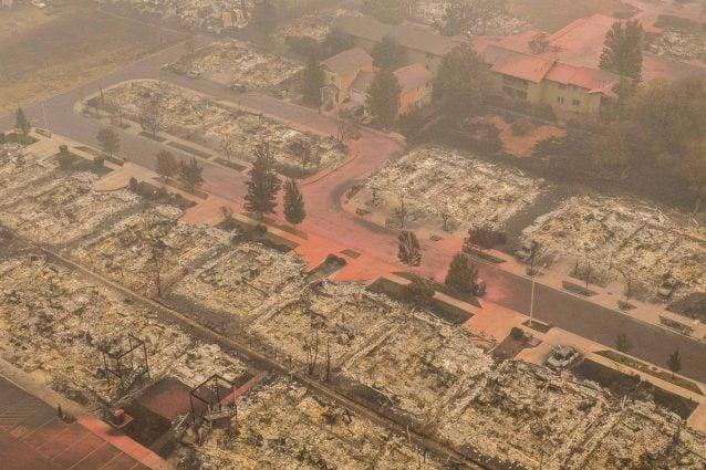 Pse zjarret duhet të na frikësojnë më shumë se pandemia?