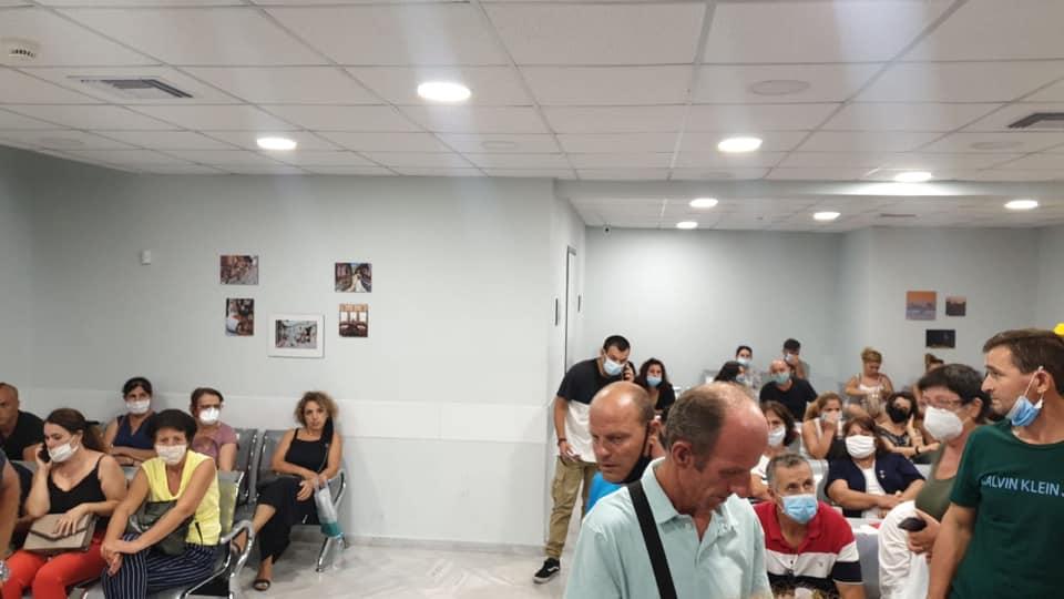 Ambasada shqiptare në Greqi apel emigrantëve: Respektoni rregullat dhe oraret që kemi caktuar