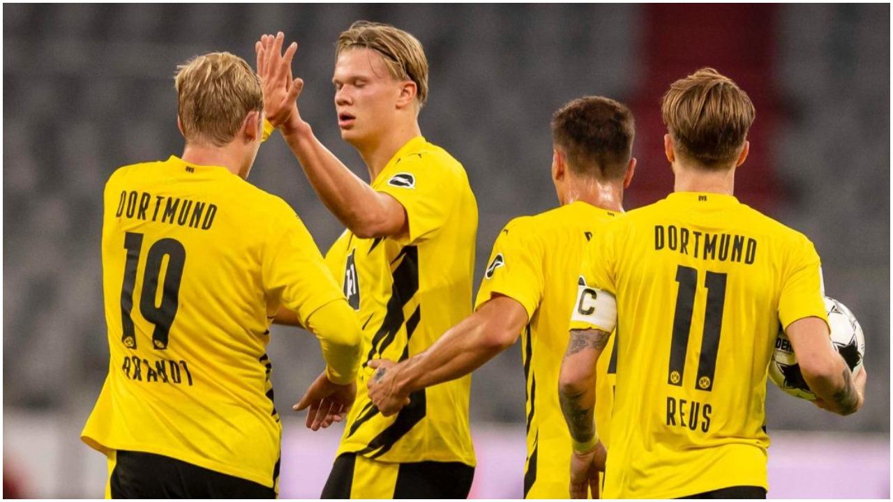"""Dortmund """"blindon"""" talentin amerikan, gati firma edhe me një tjetër"""