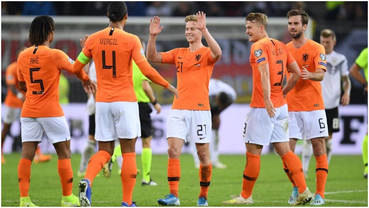 Zyrtare/ Holanda prezanton trajnerin e ri, ish-kapiteni ulet në pankinë
