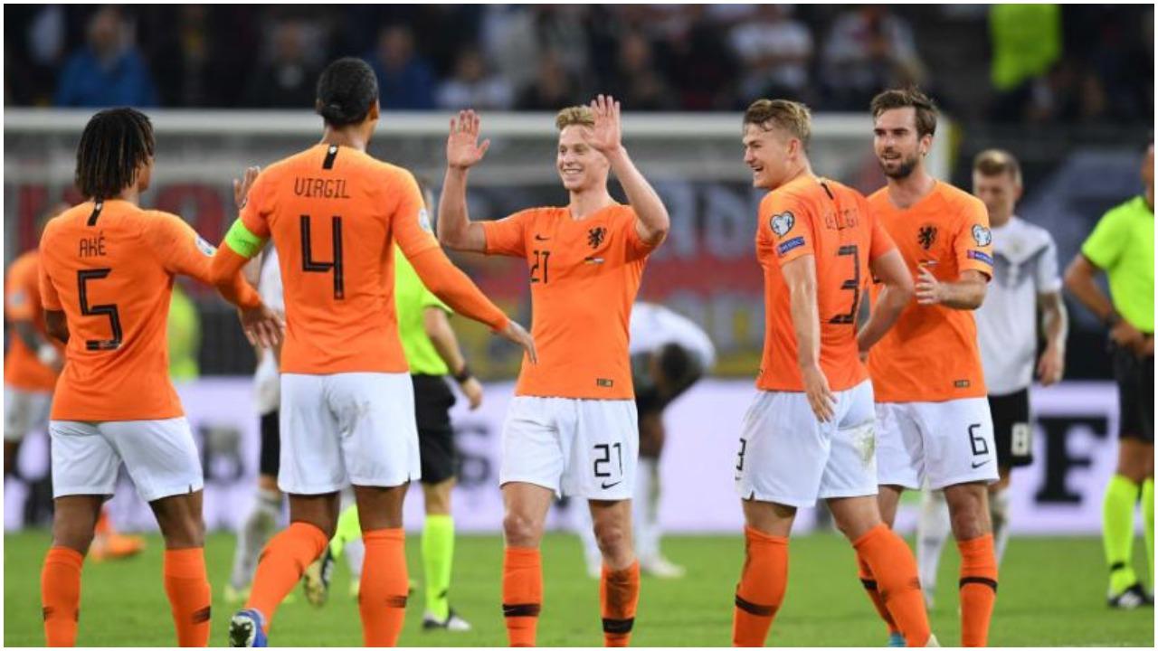 Trajneri i ri i Holandës, Federata zgjedh ish-kapitenin e kombëtares