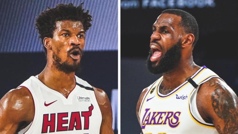 VIDEO/ Magjia e NBA sapo ka nisur, LA Lakers-Miami Heat finalja e madhe
