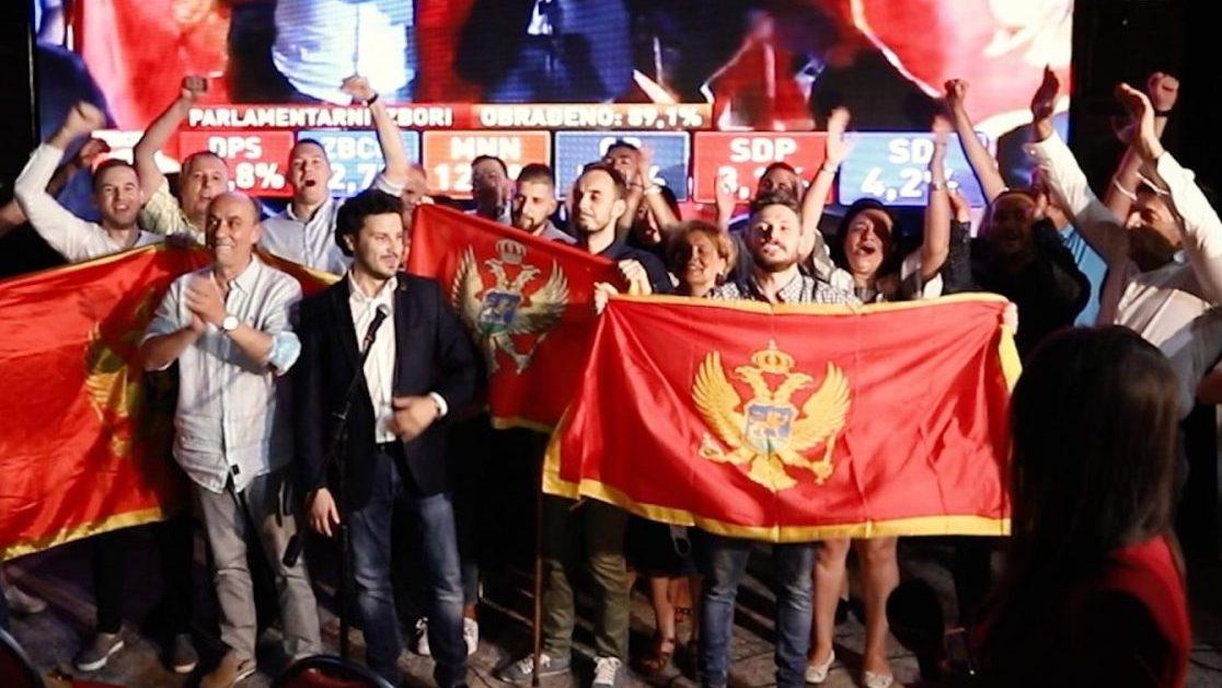 Qeveria e re në Mal të Zi, a po shkon blloku shqiptar drejt koalicionit me partitë opozitare?