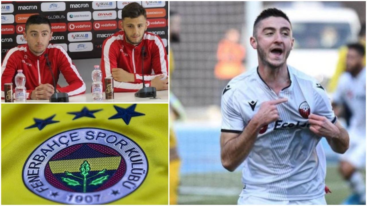 Ofertë për Shkëndijën, talenti i Shpresave drejt klubit të njohur turk