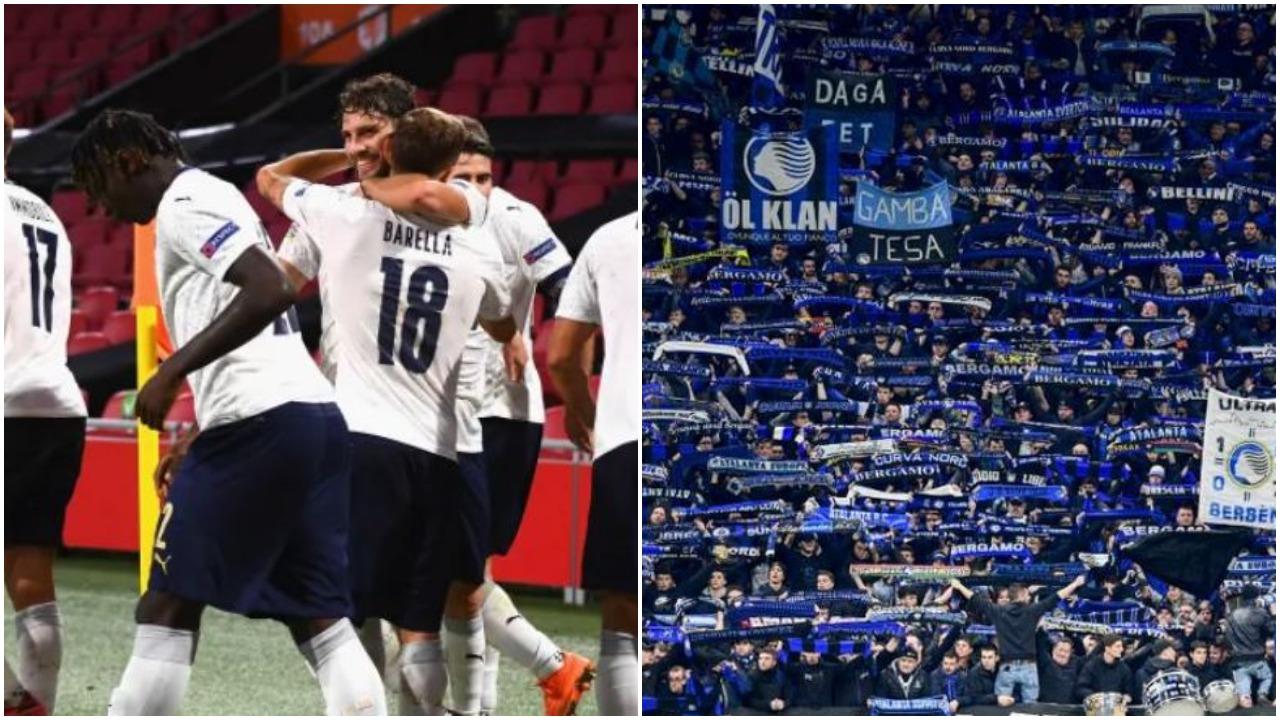 Vendimi i FIGC, zgjedh qytetin e veçantë për duelin Itali-Holandë