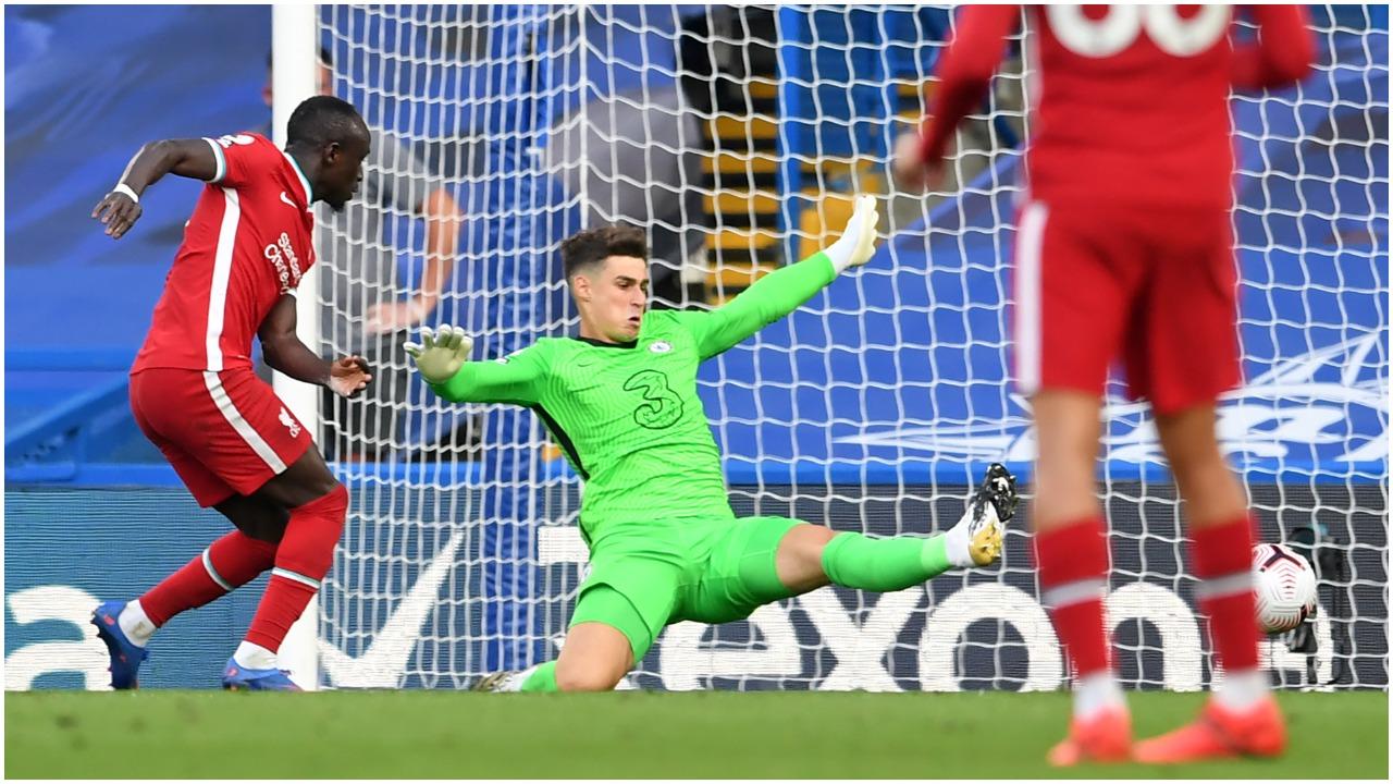 VIDEO/ Faleminderit Kepa, Mane shënon dopietë dhe i jep fitoren Liverpoolit
