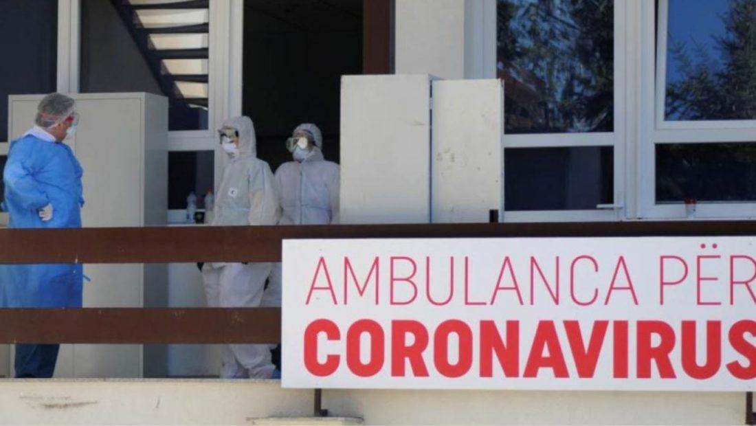 Konfirmohen 79 raste të reja me COVID-19 dhe 2 viktima në 24 orët e fundit në Kosovë