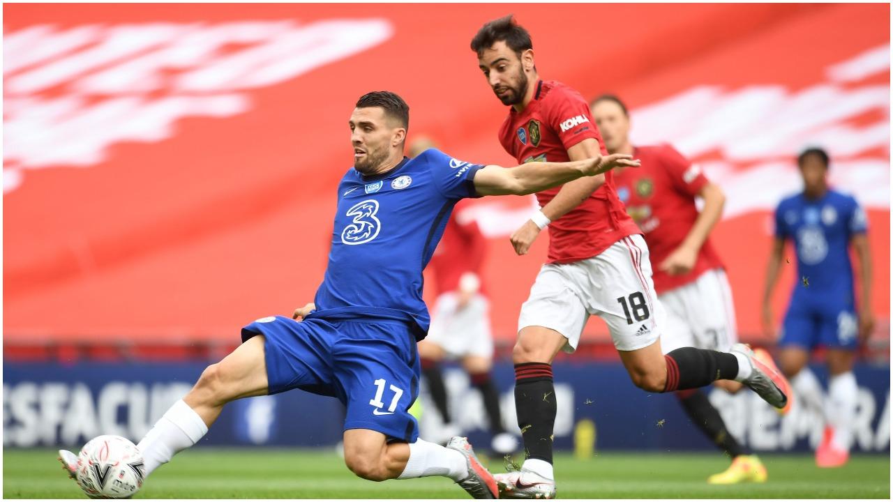 Humbja ndaj Liverpool, Kovacic optimist: Do të jetë sezon pozitiv për Chelsea!