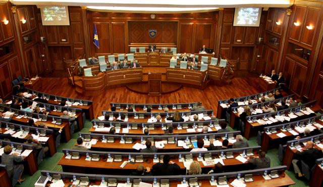 Përfundon seanca për raportimin e Hotit rreth dialogut, s'ka kuorum për votimin e rezolutës