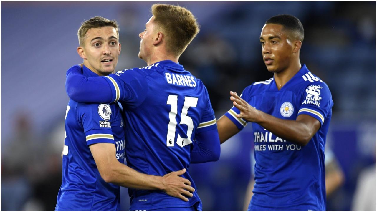 Leicester City nuk ndalet, 40 milion euro për mbrojtësin e St. Etienne