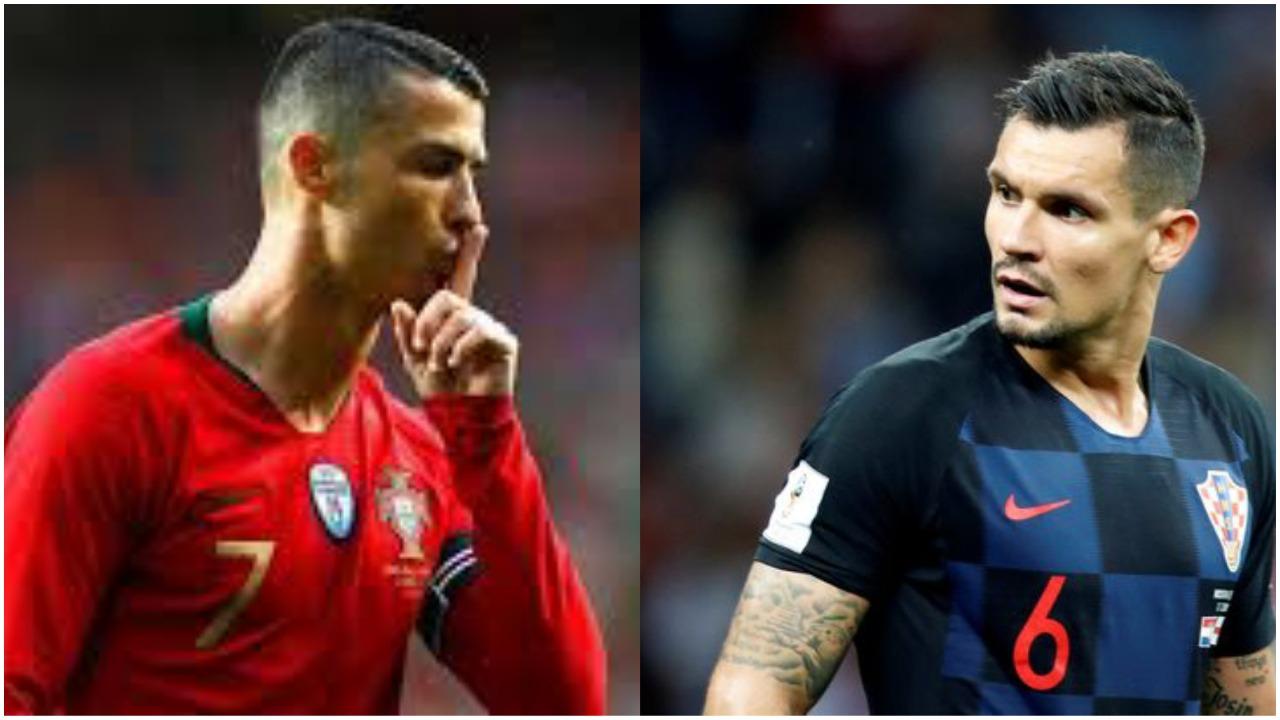 Mungesa e CR7 ndaj Kroacisë, Lovren: Portugalia nuk është vetëm Cristiano